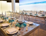 NYC event planned with sailing theme party